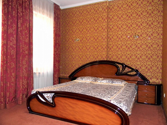 Мини-отель  посуточно в Одессе. Приморский район, ул. Маяковского, 5. Фото 1