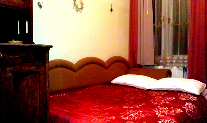 1-комнатная квартира посуточно в Львове. Галицкий район, ул. Коперника , 29. Фото 1