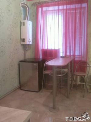 1-комнатная квартира посуточно в Николаеве. Центральный район, Пр. Ленина. Фото 1
