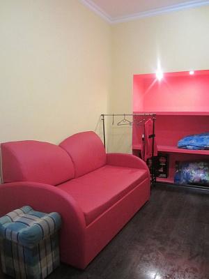 1-комнатная квартира посуточно в Львове. Галицкий район, ул. Князя Льва, 7. Фото 1