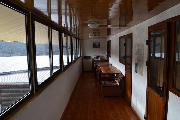 Мини-отель  посуточно в Каменце-Подольском. наб. Белоновецкая, 75. Фото 1