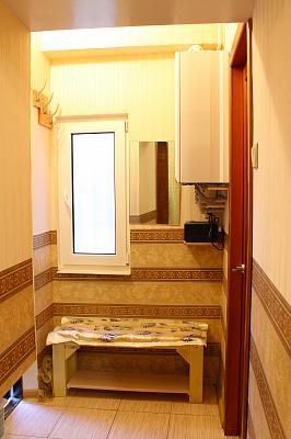 1-комнатная квартира посуточно в Одессе. Приморский район, Еврейская,, 7. Фото 1