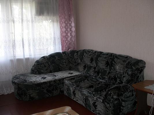1-комнатная квартира посуточно в Керчи. ул. Юных Ленинцев, 5. Фото 1
