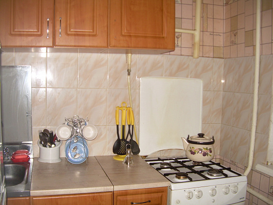 2-комнатная квартира посуточно в Виннице. Ленинский район, порика, 4. Фото 1