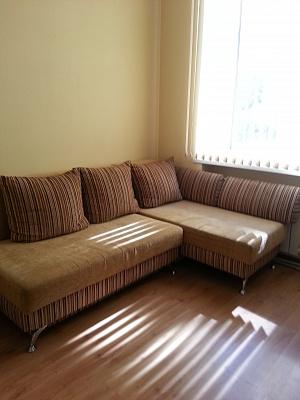 1-комнатная квартира посуточно в Ялте. ул. Рузвельта, 3. Фото 1