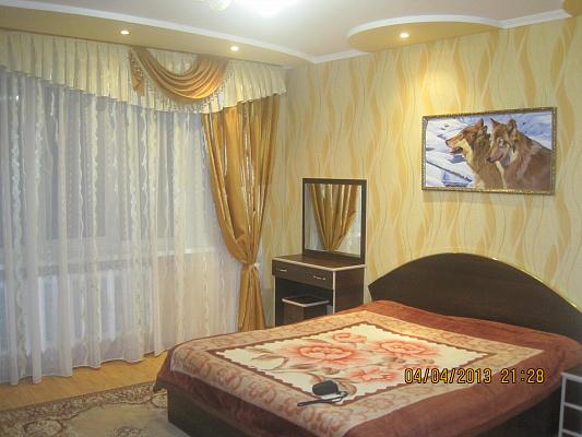 1-комнатная квартира посуточно в Хмельнике. пр-т Свободы (ул. Ленина), 13. Фото 1