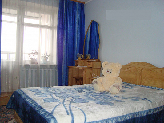 2-комнатная квартира посуточно в Львове. Сыховский район, ул. Демнянская, 4. Фото 1