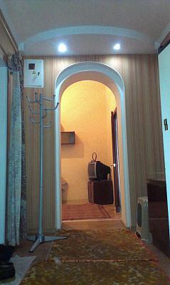 2-комнатная квартира посуточно в Бердянске. ул. Ульяновых, 15. Фото 1