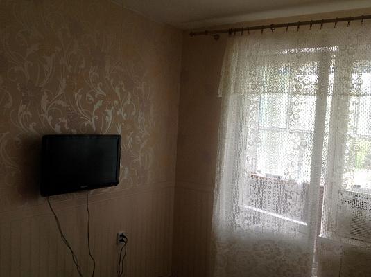 1-комнатная квартира посуточно в Сергеевке. ул. Черноморская, 9. Фото 1