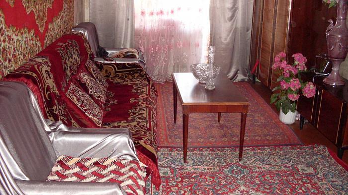 2-комнатная квартира посуточно в Каменце-Подольском. Старе місто, 15. Фото 1