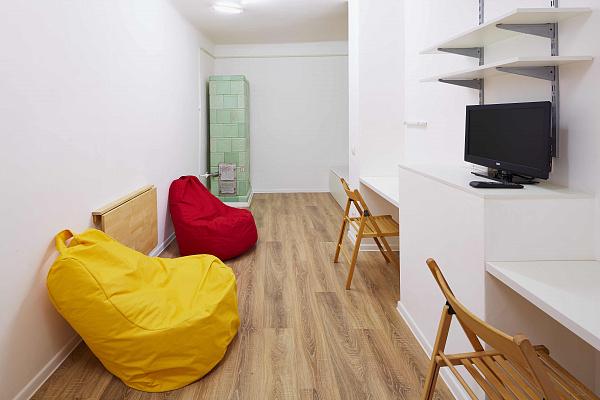 1-комнатная квартира посуточно в Львове. Галицкий район, ул. Армянская, 30. Фото 1