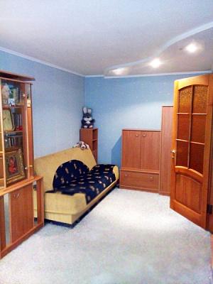 3-комнатная квартира посуточно в Днепропетровске. Амур-Нижнеднепровский район, ул. Малиновского, 56. Фото 1