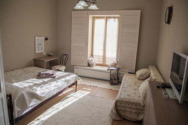 1-комнатная квартира посуточно в Ужгороде. ул. Подгорная, 1. Фото 1