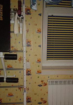 1-комнатная квартира посуточно в Каменце-Подольском. ул. Д. Галицкого, 2. Фото 1