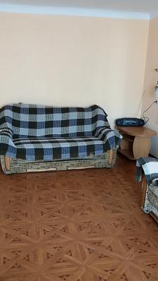 1-комнатная квартира посуточно в Днепропетровске. Бабушкинский район, пр-т Гагарина, 98. Фото 1