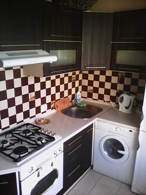 1-комнатная квартира посуточно в Хмельницком. ул. Проскуровского Подполья, 215. Фото 1