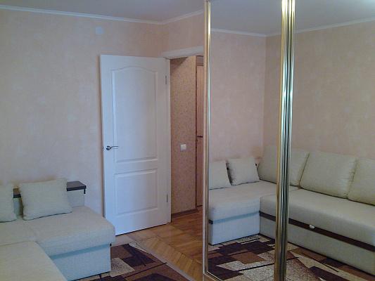 1-комнатная квартира посуточно в Форосе. ул. Терлецкого, 4. Фото 1