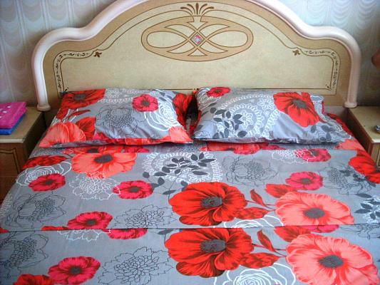 2-комнатная квартира посуточно в Черкассах. ул. Гагарина, 37. Фото 1