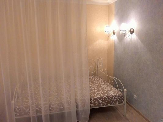 1-комнатная квартира посуточно в Виннице. Замостянский район, ул. Артема, 2. Фото 1