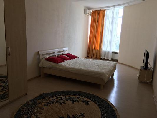 2-комнатная квартира посуточно в Одессе. Приморский район, Фонтанская дорога, 49/1. Фото 1