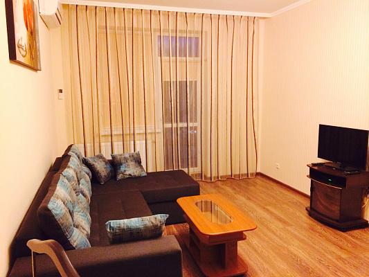 1-комнатная квартира посуточно в Ужгороде. ул. Кошицкая, 42. Фото 1