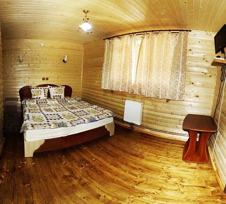 Дом  посуточно в Полянице. с. Поляница, 11. Фото 1