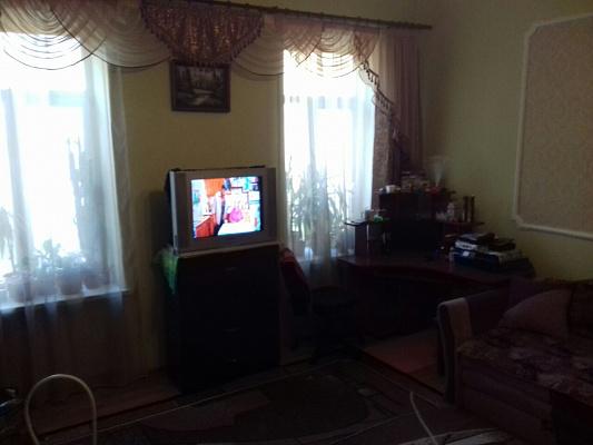 2-комнатная квартира посуточно в Львове. Галицкий район, ул. Пантелеймона Кулиша, 41. Фото 1