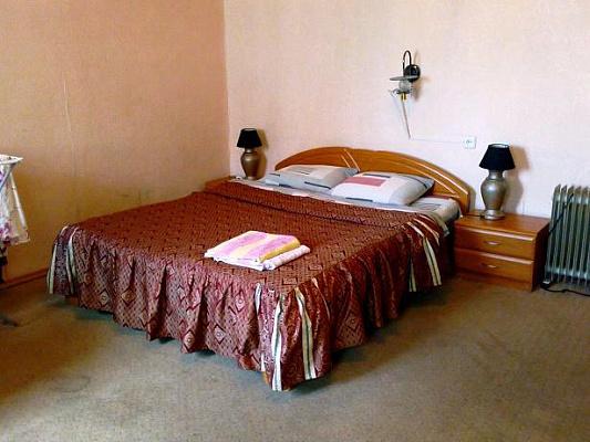 2-комнатная квартира посуточно в Киеве. Шевченковский район, Костёльная, 3. Фото 1