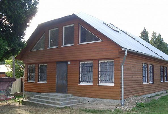 Дом  посуточно в Моршине. ул. Геологов, 24. Фото 1