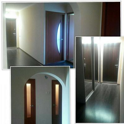 3-комнатная квартира посуточно в Южном. ул. Строителей, 3. Фото 1