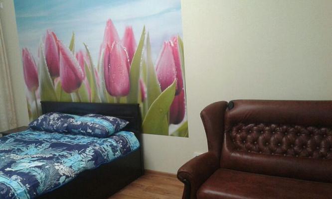 1-комнатная квартира посуточно в Буче. ул. Гоголя, 10г. Фото 1