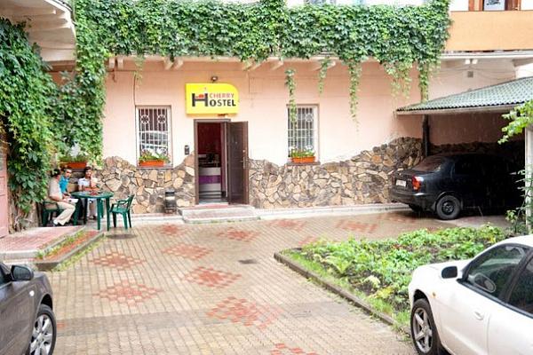 Мини-отель  посуточно в Львове. Галицкий район, ул. Тадеуша Костюшко, 5. Фото 1