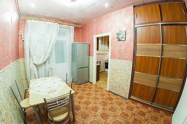 3-комнатная квартира посуточно в Львове. Галицкий район, ул. Цехова, 3. Фото 1
