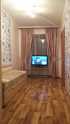 1-комнатная квартира посуточно в Одессе. Приморский район, ул. Большая Арнаутская, 97. Фото 1