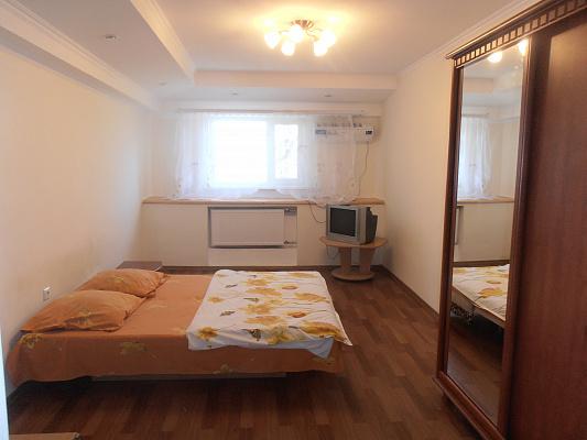 1-комнатная квартира посуточно в Одессе. Приморский район, ул. Еврейская, 21. Фото 1