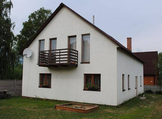 Дом  посуточно в Шацке. с. Свитязь,  10а . Фото 1