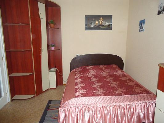 1-комнатная квартира посуточно в Виннице. Старогородский район, ул. Шмидта, 34. Фото 1