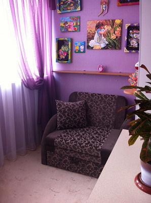 2-комнатная квартира посуточно в Южном. пр-т Григорьевского десанта, 21. Фото 1