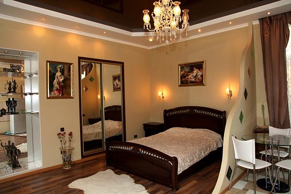 1-комнатная квартира посуточно в Одессе. Приморский район, ул. Ланжероновская, 19. Фото 1