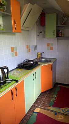 1-комнатная квартира посуточно в Каменце-Подольском. ул. Старобульварная, 10. Фото 1