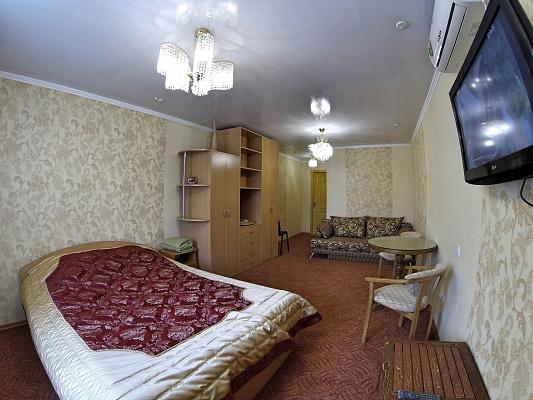 1-комнатная квартира посуточно в Виннице. Замостянский район, ул. Антоновича, 5. Фото 1