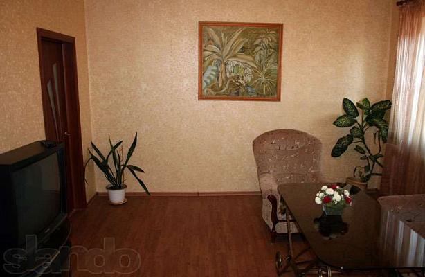 2-комнатная квартира посуточно в Одессе. Люстдорфская дорога, 125. Фото 1