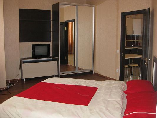 1-комнатная квартира посуточно в Одессе. ул. Генуэзская, 5. Фото 1