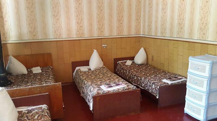 Мини-отель  посуточно в Очакове. ул. Строителей, 7. Фото 1