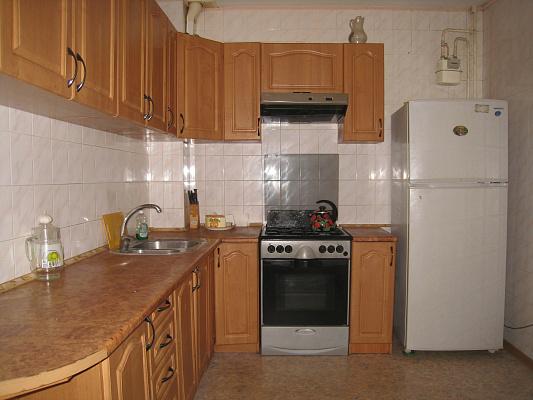 2-комнатная квартира посуточно в Одессе. ул. Красная, 3. Фото 1