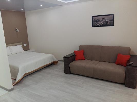 1-комнатная квартира посуточно в Николаеве. Заводской район, ул. Шоссейная, 50. Фото 1