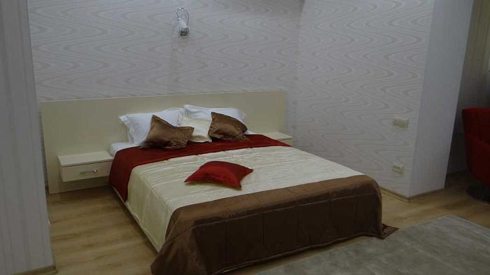 2-комнатная квартира посуточно в Одессе. ул. Маршала Говорова, 10В. Фото 1