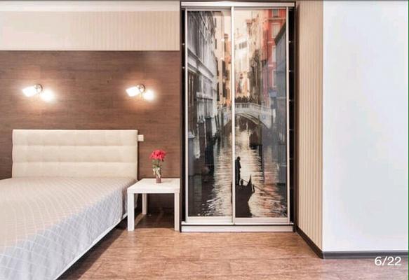 1-комнатная квартира посуточно в Одессе. Приморский район, ул. Екатерининская, 4. Фото 1