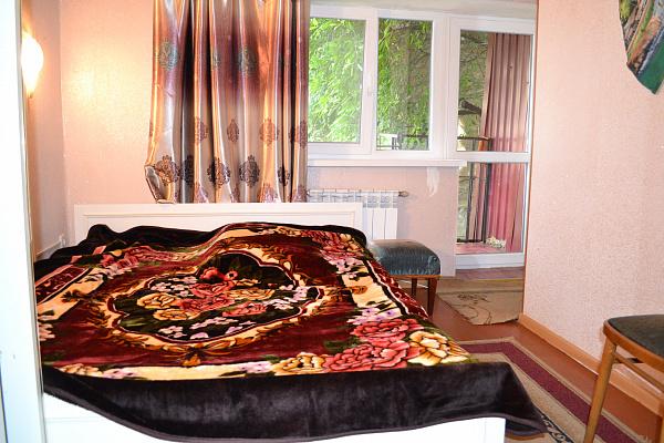 3-комнатная квартира посуточно в Одессе. Приморский район, ул. Большая Арнаутская, 73. Фото 1