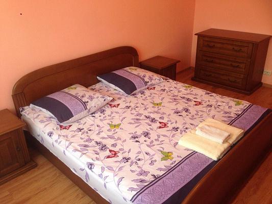2-комнатная квартира посуточно в Ужгороде. ул. Хиры, 1. Фото 1
